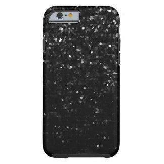 iPhone6ケースの貝水晶きらきら光るなStrass ケース