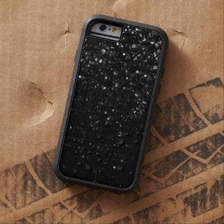 iPhone6ケース堅い水晶きらきら光るなStrass Tough Xtreme iPhone 6 ケース