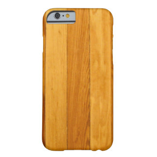 iPhone6ケース-森-カシV Barely There iPhone 6 ケース