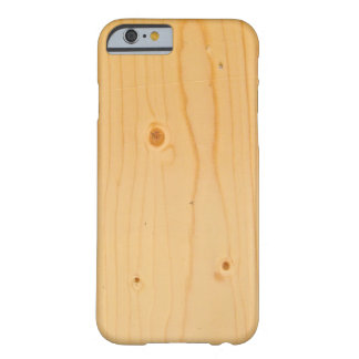 iPhone6ケース-森-マツ Barely There iPhone 6 ケース