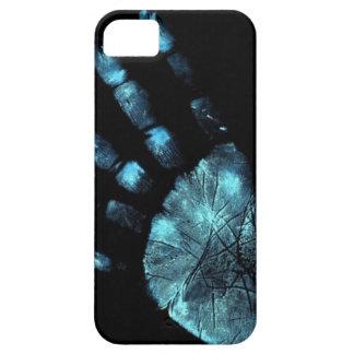 iphone、やし、palmprinter iPhone SE/5/5s ケース