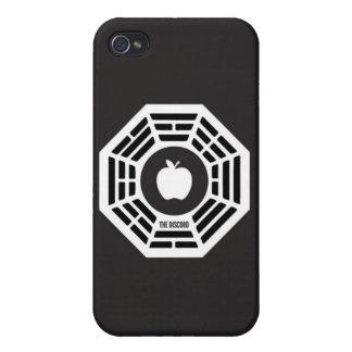 iPhone 4のための不一致の例 iPhone 4/4Sケース