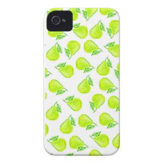 iPhone 4のジェニファーShao著電話箱の芸術 Case-Mate iPhone 4 ケース