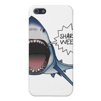 iPHONE 4の鮫週 iPhone SE/5/5sケース