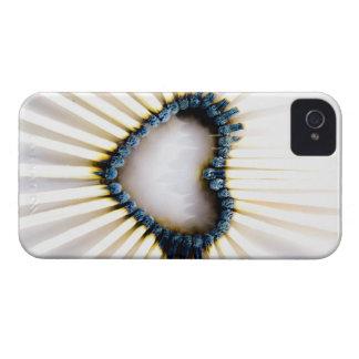iphone 4やっとそこにQPCのテンプレートのiPhone 4つのカバー Case-Mate iPhone 4 ケース
