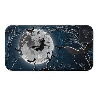 iphone 4ケースのハッピーハローウィン Case-Mate iPhone 4 ケース