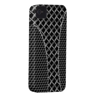 iphone 4ケースカーボンワイヤー3D Case-Mate iPhone 4 ケース