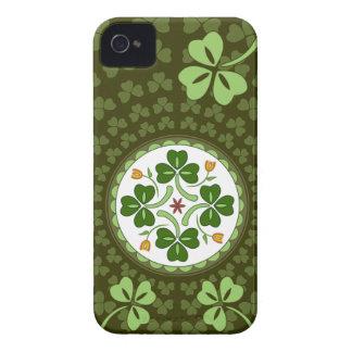 iphone 4ケース-アイルランドの幸運のジンクス Case-Mate iPhone 4 ケース