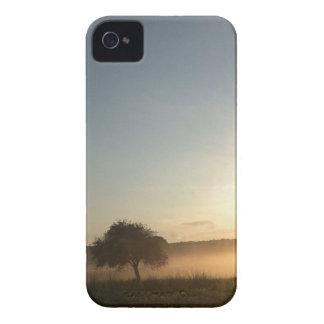 Iphone 4/4Sの場合の霧ロール時 Case-Mate iPhone 4 ケース