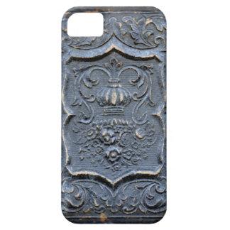 iPhone 5のためのDageurreotypeカバー iPhone SE/5/5s ケース
