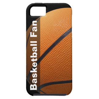 iPhone 5のバスケットボールの場合 iPhone SE/5/5s ケース