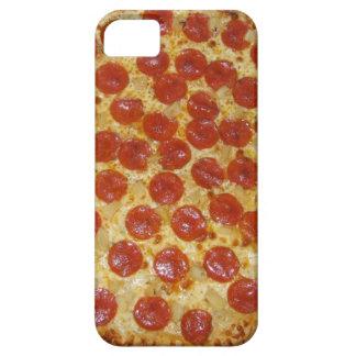 iPhone 5のピザの箱 iPhone SE/5/5s ケース
