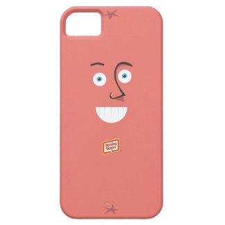 iPhone 5のホットドッグのスケートボードの箱 iPhone SE/5/5s ケース