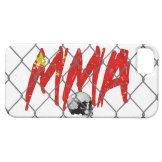 iPhone 5の中国MMAの白 Case-Mate iPhone 5 ケース