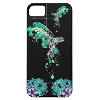 iPhone 5の場合かハチドリ iPhone SE/5/5s ケース