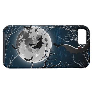 iPhone 5の場合のハッピーハローウィン iPhone SE/5/5s ケース