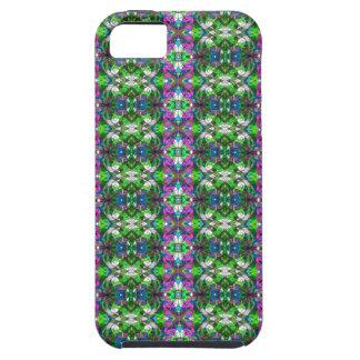 iPhone 5の場合の民族のスタイル iPhone 5 Case