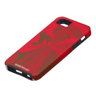 iPhone 5の場合-やしNo.7デザイン iPhone SE/5/5s ケース