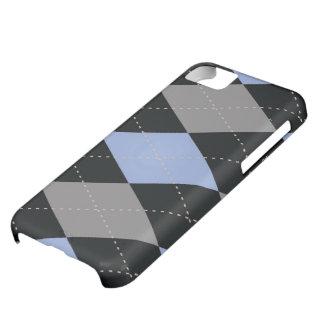 iPhone 5の場合-ダイヤモンドのアーガイル-石板 iPhone5Cケース