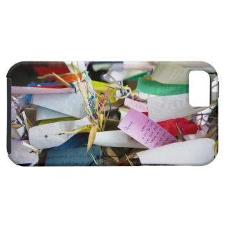 iphone 5の場合-願い iPhone SE/5/5s ケース