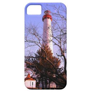 iPhone 5の場合- Cape Mayの灯台 iPhone SE/5/5s ケース
