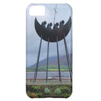 iPhone 5の場合- St.ブレンダンの十字 iPhone5Cケース