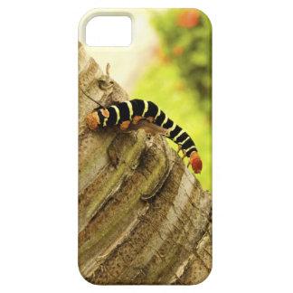 iPhone 5の幼虫カバー iPhone SE/5/5s ケース