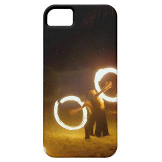 Iphone 5の涼しい効果の場合 iPhone SE/5/5s ケース
