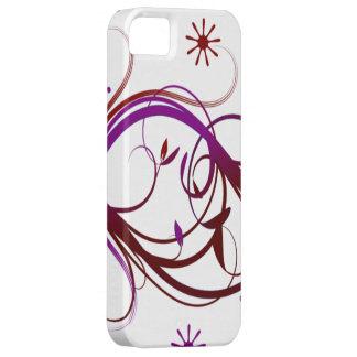 iPhone 5/5Sのやっとそこに華麗さのデザイン iPhone SE/5/5s ケース
