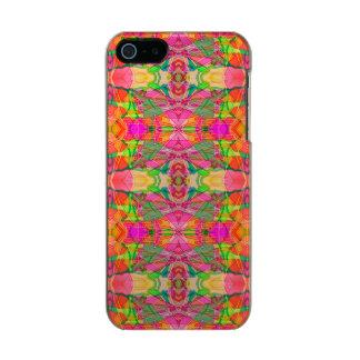 iPhone 5/5sの場合の民族のスタイル Incipio Feather® Shine iPhone 5 ケース