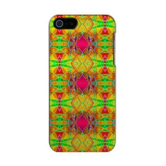 iPhone 5/5sの場合の民族のスタイル Incipio Feather® Shine iPhone 5s ケース