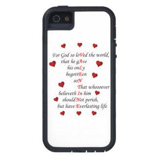 iPhone 5/5S、堅いXtreme iPhone 5 Case