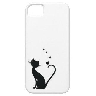 iPhone 5/5S、愛猫の例 iPhone SE/5/5s ケース