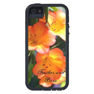 iPhone 5/5S、Xtremeの堅い装飾的な場合 iPhone SE/5/5s ケース