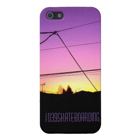 iPhone 5 Case (3.11)