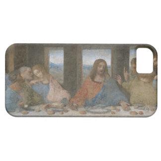 iPhone 5 case Leonardo da vinci L'Ultima Cena iPhone SE/5/5s ケース