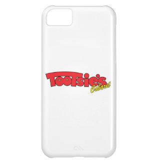 iPhone 5cのためのトッツィーのキャバレーカバー iPhone5Cケース