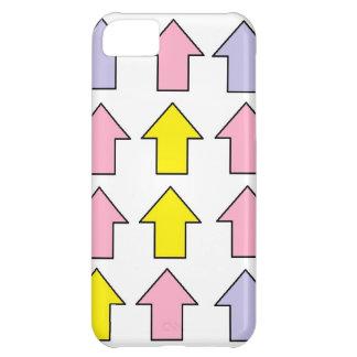 iPhone 5CのジェニファーShao著電話箱の芸術 iPhone5Cケース