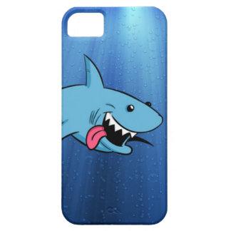 iphone 5cの鮫の例 iPhone SE/5/5s ケース