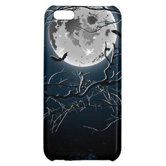 iPhone 5cケースのハッピーハローウィン iPhone5Cカバー