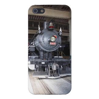 iPhone 5sの南鉄道の強化542の場合 iPhone 5 ケース