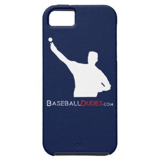 iPhone 5sの堅い場合海軍野球 iPhone SE/5/5s ケース