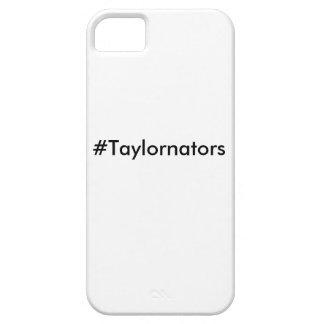 iPhone 5sの#Talornatorsの電話箱 iPhone SE/5/5s ケース