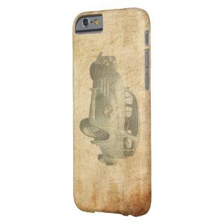 iPhone 6つのケース iPhone 6 ベアリーゼアケース