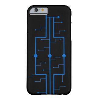 Iphone 6のやっとそこにカバー barely there iPhone 6 ケース