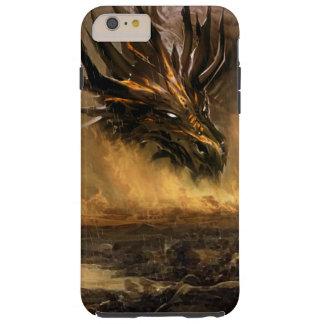 iphone 6のプラスのドラゴンの箱 tough iPhone 6 plus ケース
