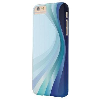 iPhone 6のプラスの場合の抽象芸術の背景 Barely There iPhone 6 Plus ケース