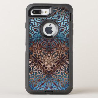 iPhone 6のプラスの民族の種族パターン
