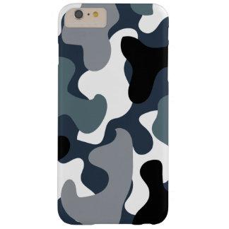 iPhone 6のプラスの迷彩柄TTのデザイン スリム iPhone 6 Plus ケース