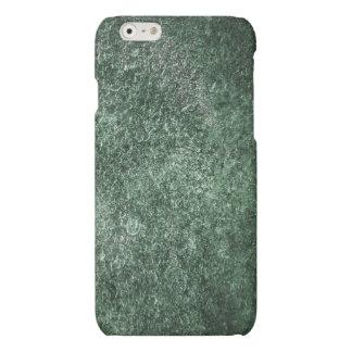 iPhone 6の無光沢の終わりの場合-石 マットiPhone 6ケース